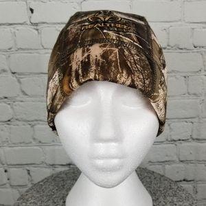 REALTREE   mossy oak camo beanie toque hat